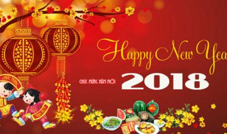 Sinh Hoạt Tết Nguyên Đán/Lunar New Year Celebration Invite