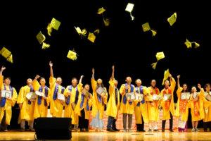 VNHV – Graduation 2018-2019